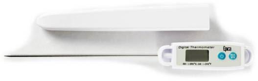 es432 digital kitchen thermometer