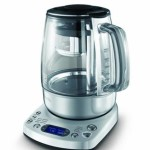 breville electric tea kettle