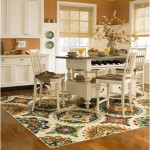 Cool Designer Washable Kitchen Floor Throw Rugs