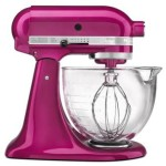Fun, Functional KitchenAid Artisan 5-qt. Stand Mixer Review