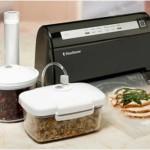 Food Vacuum Sealer Machine Guide