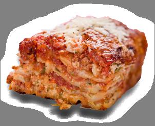 Vacuum Sealer Lasagna