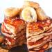 pancake griddle banana pancakes