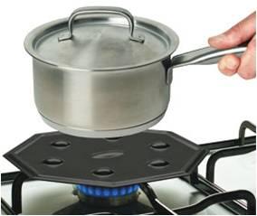 ARIS Simmer Mat Cooking Diffuser