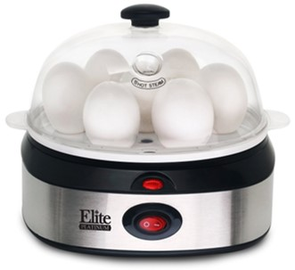 Elite Platinum EGC-207 Maxi-Matic Egg Cooker