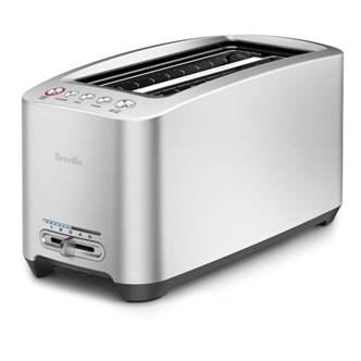 Breville BTA830XL Long Slot Toaster 4 Slice