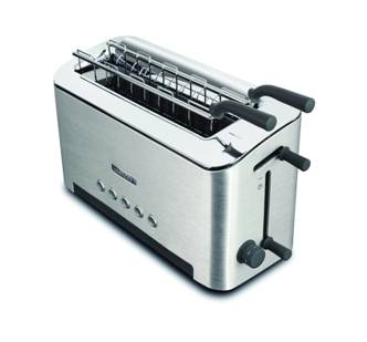Kenwood TTM610 Long Slot Toaster Griller