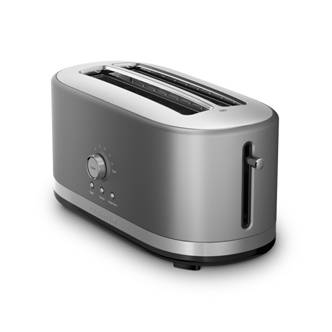 KitchenAid KMT4116CU Long Slot 4-Slice Toaster