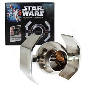 Star Wars Nutcracker TIE Starfighter