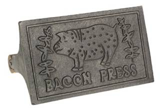 Best Bacon Press