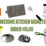 Kitchen Gadgets Under 10