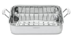 Cuisinart 7117-16UR Stainless Steel Lasagna Pan