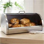 Best Kitchen Stainless Steel Bread Box Guide