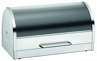 WMF Stainless Steel Bread Bin