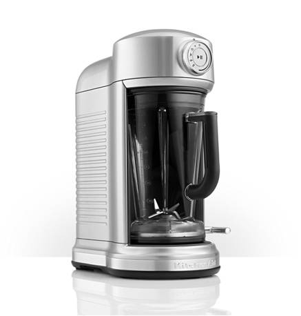 KitchenAid KSB5010SR Torrent Magnetic Drive Blender