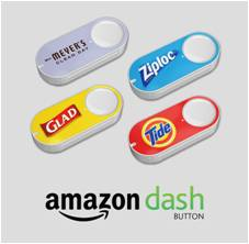 What is Amazon Dash
