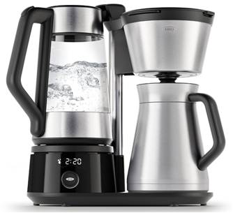 Oxo Coffee Maker Warranty : Best Automatic Pour-Over Coffee Maker Guide