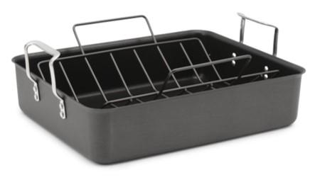 Calphalon Classic Hard Anodized Oven Roasting Pan