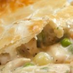 Easy Chicken Pot Pie Casserole