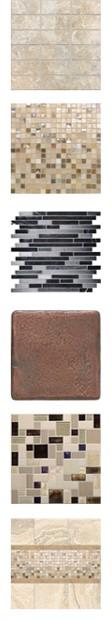 Backsplash Tile Designs