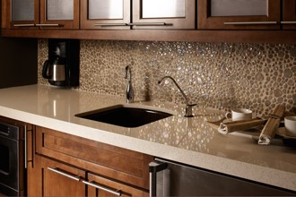 Stone Backsplash & Best Decorative Kitchen Backsplash Tile Guide