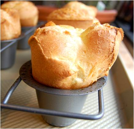 Popover Pan Buying Guide Plus Easy Popover Recipes