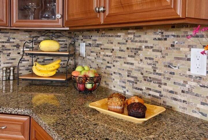 Best Decorative Kitchen Backsplash Tile Guide